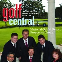 Leisure Investment Properties Group FL Golf Central Magazine:  The Economy & Golf ~ Steven Ekovich image 1
