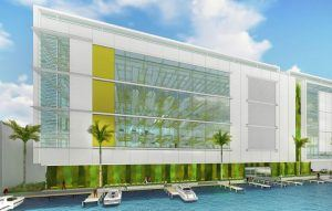 Leisure Investment Properties Group Marina Industry Consolidation image 1