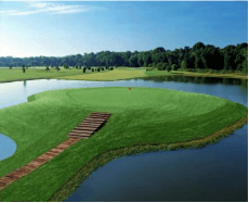 Leisure Investment Properties Group American Golf sells two more courses