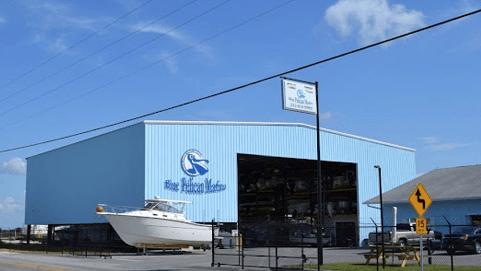 Blue Pelican Marina