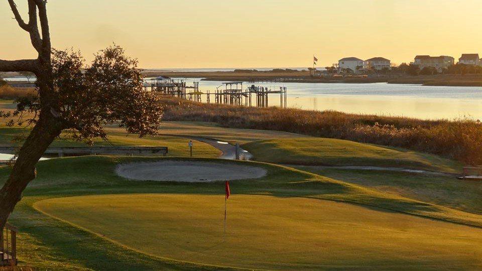 Brick Landing Plantation Golf Club