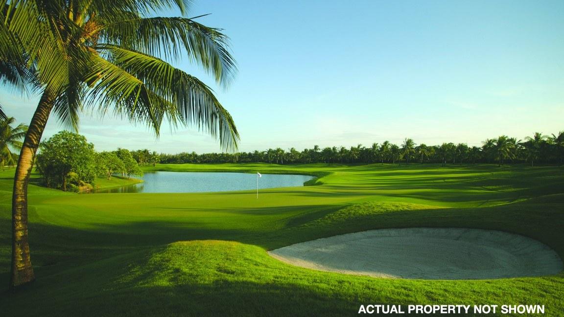 Confidential SE Golf Club Portfolio