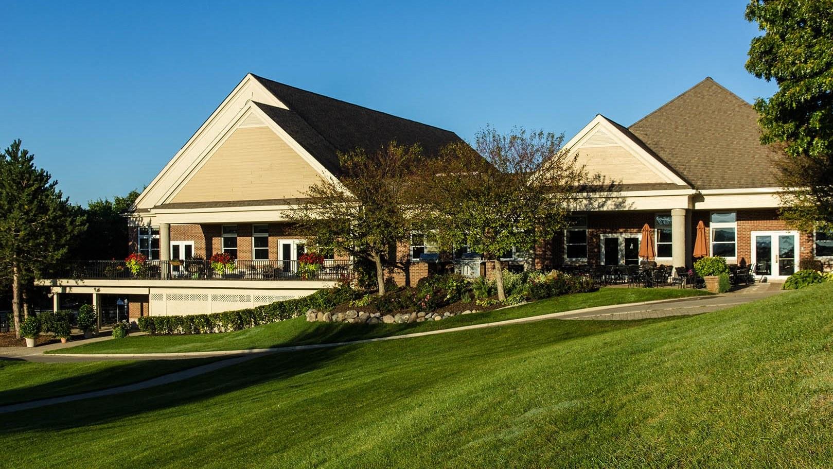 Confidential SE Michigan Golf Course