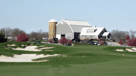 Frog Hollow Golf Club