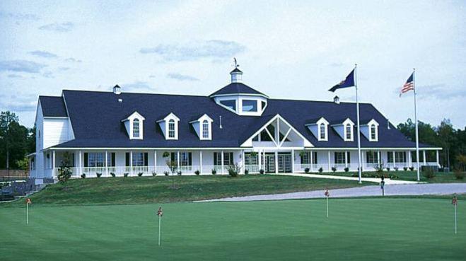 Lake Chesdin Golfer's Club