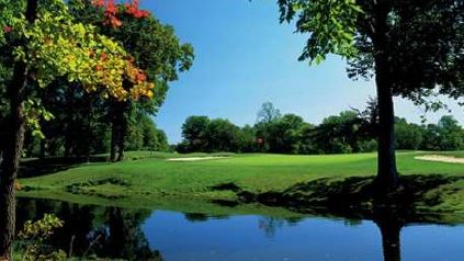 Rancocas Golf Club
