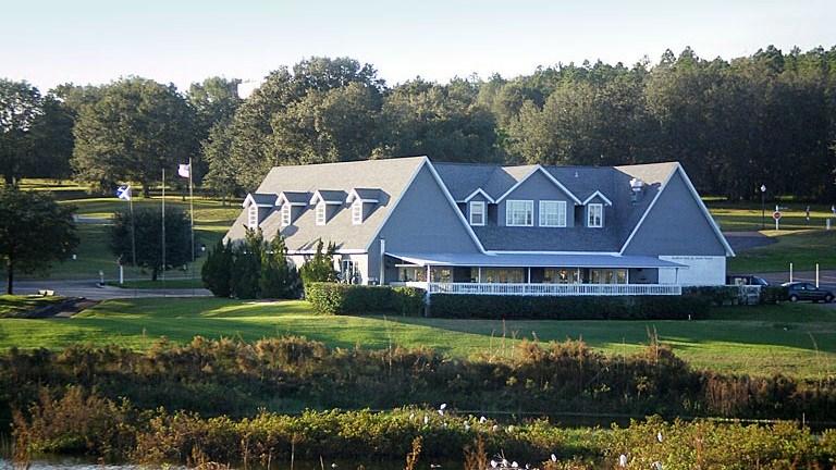 Scotland Yards Golf Club