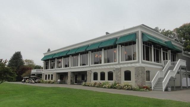 Shadow Lake Golf & Racquet Club