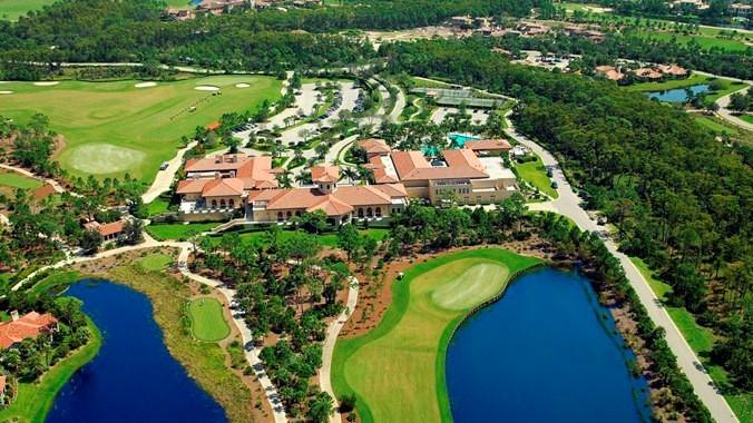 The Ritz-Carlton Golf Club & Spa
