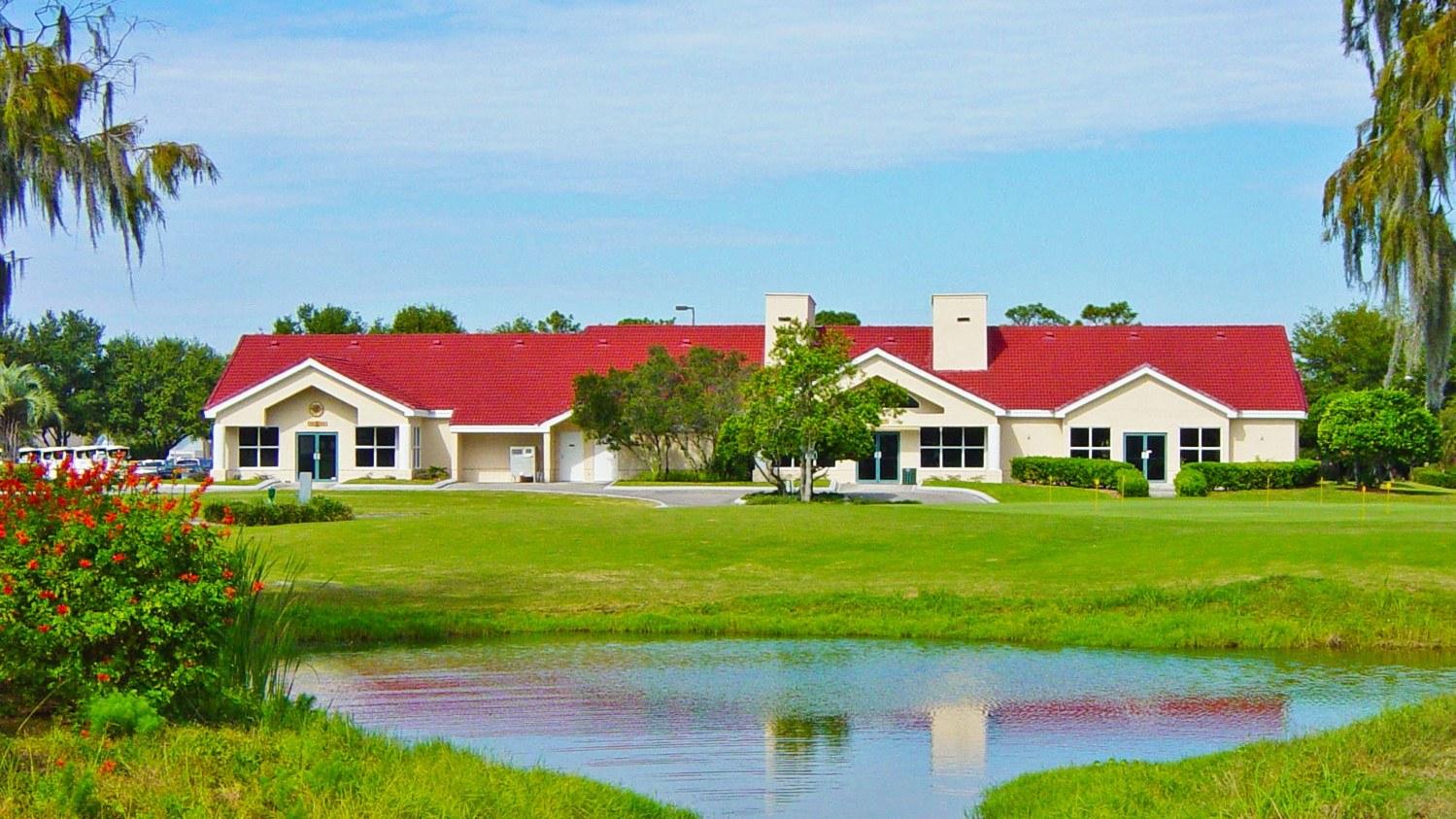 Wedgefield Golf Club